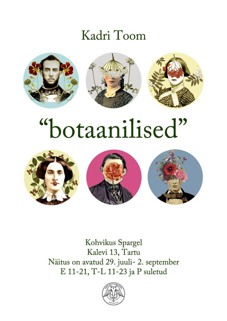 botaanilised